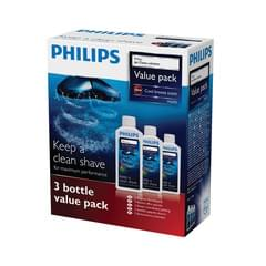 Philips HQ203/50 3er Vorteils-Pack